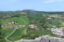 Melfi Castle, Melfi, Italy