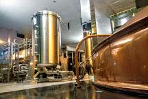 Spaten Brauerei, Munich, Germany