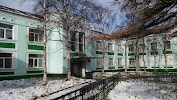 Магаданский Политехнический Техникум. Второй корпус на фото Магадана