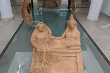 Museo Archeologico Nazionale della Siritide, Policoro, Italy