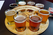Center Of The Universe Brewing Company, Ashland, United States