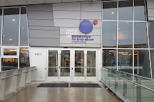 Planetarium Rio Tinto Alcan, Montreal, Canada