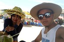Chaung Tha beach, Chaungtha, Myanmar