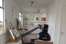 Mary Crowley Artist's Studio and Gallery, Clonmany, Ireland