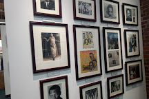 Chattanooga African-American Museum, Chattanooga, United States
