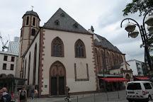 Liebfrauenkirche, Frankfurt, Germany