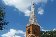 St John the Baptist Church, Canberra, Australia