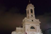 Catedral Sagrado Corazon, Punta Arenas, Chile