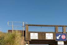 Downhill Beach, Castlerock, United Kingdom