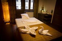 Sansei Royal Thai Massage, Karlovy Vary, Czech Republic