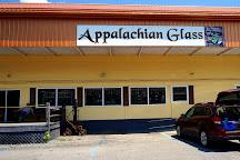 Appalachian Glass, Weston, United States