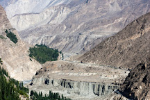 Hunza River, Hunza, Pakistan