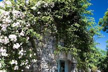 Burren Perfumery, Carran, Ireland