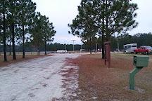 H. Cooper Black Jr. Memorial Field Trial & Recreation Area, Cheraw, United States