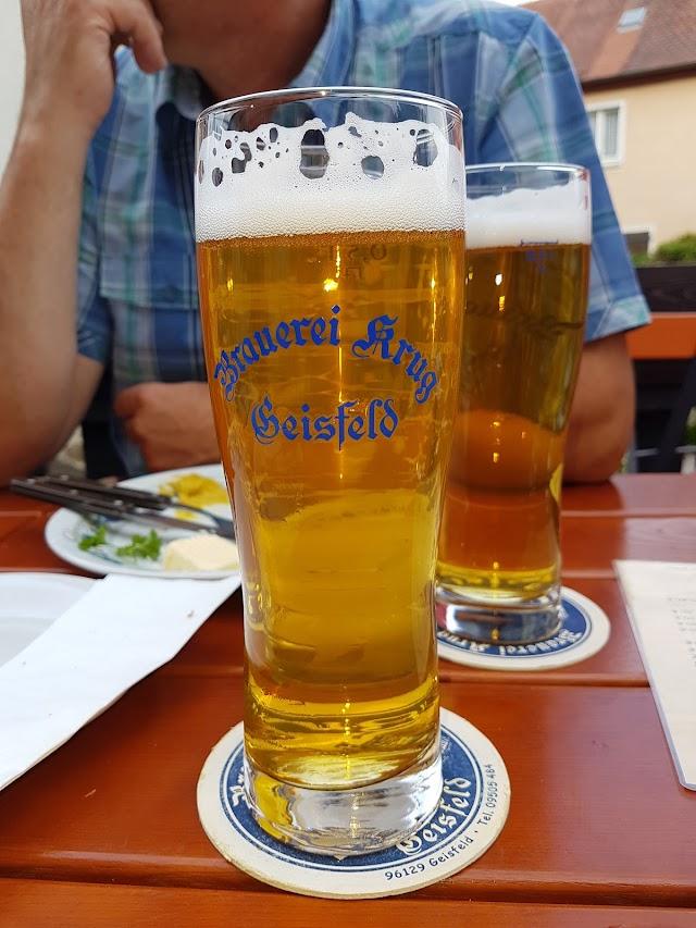 Stefan Krug Brewery
