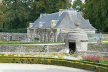 Chateau de Balleroy, Balleroy, France