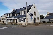 Biscuiterie du Fort-Bloque, Ploemeur, France