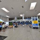 Аэропорт  Ostrava OSR
