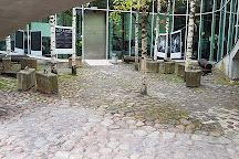 Museum of Occupations, Tallinn, Estonia