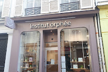 Institut Orphee, Paris, France