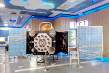 Vikram Sarabhai Space Exhibition, Ahmedabad, India