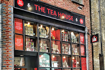 The Tea House, London, United Kingdom