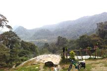 Pancuran 7, Baturaden, Indonesia