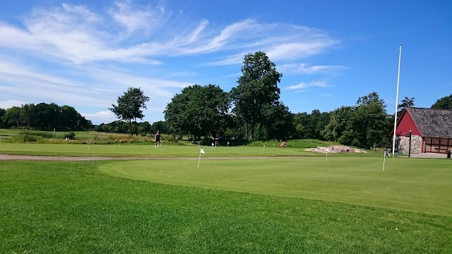 Sankt Arilds golfklubb
