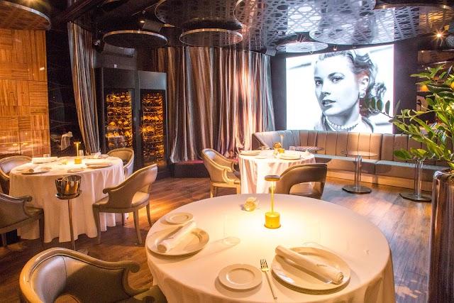 La Table D'Antonio Salvatore au Rampoldi
