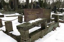 Hietaniemi cemetery, Helsinki, Finland
