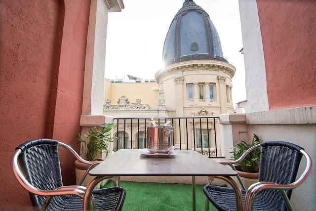 Petit Palace Hotel Ducal