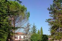 La Gouardere, Roquelaure, France