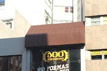100 montaditos Glorieta 4 Caminos, Madrid, Spain