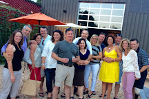 Roanoke Food Tours, Roanoke, United States
