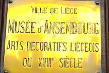 Musee d'Ansembourg, Liege, Belgium