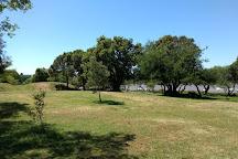 Porton de Campo, Colonia del Sacramento, Uruguay