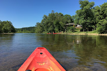 Canoe Kentucky, Frankfort, United States
