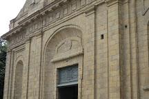 Basilique Saint-Sauveur de Rennes, Rennes, France