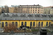 Korjaamo, Helsinki, Finland