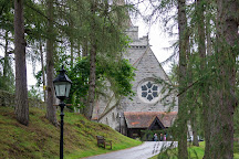 Crathie Kirk, Aberdeen, United Kingdom