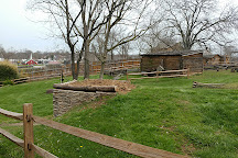Old Fort Harrod State Park, Harrodsburg, United States