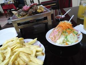 Restaurante El Mesón 0