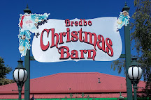 Christmas Barn at Bredbo, Bredbo, Australia