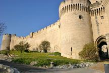 Fort Saint-André, Villeneuve-les-Avignon, France