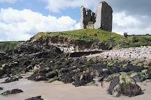 Minard Castle, Dingle, Ireland