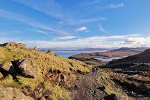 The Old Man of Storr, Isle of Skye, United Kingdom
