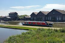 Hatton Locks, Hatton, United Kingdom