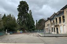 Parc Bertrand, Geneva, Switzerland