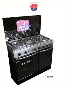 Admiral Gas Appliances lahore