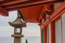 Abuto Kannon (Bandai-ji Temple Kannondo), Fukuyama, Japan